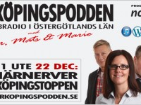 Norrköpingspodden #1: Premiärnerver och Norrköpingstoppen